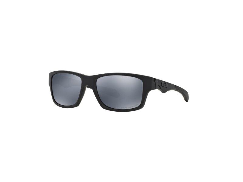 Oakley Herren Sonnenbrille »JUPITER SQUARED OO9135«, schwarz, 913509 - schwarz/schwarz