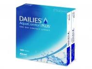 Tageslinsen - Dailies AquaComfort Plus (180Linsen)