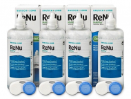 Kontaktlinsen Bausch and Lomb - ReNu MultiPlus 4 x 360 ml