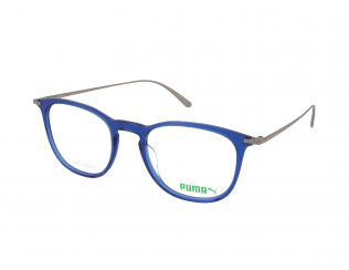 Ovale Brillen - Puma PU0139O 003