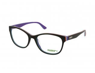 Ovale Brillen - Puma PU0148O 001