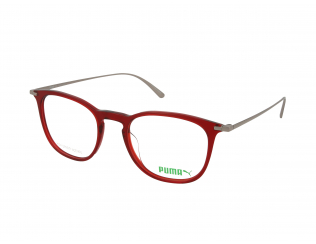 Ovale Brillen - Puma PU0139O 002