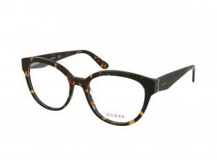 Ovale Brillen - Guess GU2651 052