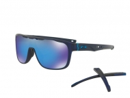 Sonnenbrillen Oakley - Oakley CROSSRANGE SHIELD OO9387 938705