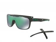 Sonnenbrillen Oakley - Oakley CROSSRANGE SHIELD OO9387 938703