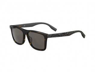 Sonnenbrillen - Quadratisch - Boss Orange BO 0297/S 086/IR
