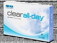 Monatslinsen - Clear All-Day (6Linsen)