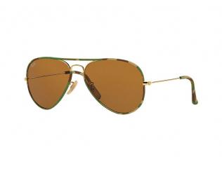 Sonnenbrillen Aviator - Ray-Ban AVIATOR FULL COLOR RB3025JM 169