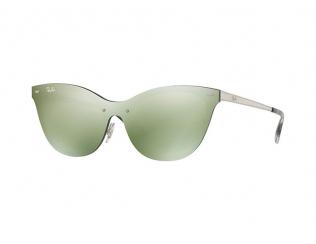 Sonnenbrillen Ray-Ban - Ray-Ban Blaze Cat Eye RB3580N 042/30