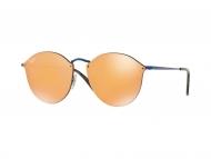 Sonnenbrillen Ray-Ban - Ray-Ban BLAZE ROUND RB3574N 90387J