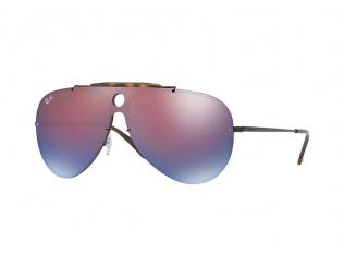 Sonnenbrillen - Ray-Ban BLAZE SHOOTER RB3581N 153/7V