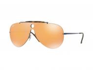 Sonnenbrillen Ray-Ban - Ray-Ban BLAZE SHOOTER RB3581N 90387J