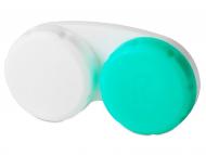 Behälter - Behälter grün-weiß