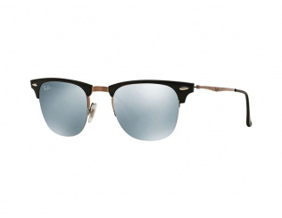Sonnenbrillen Browline - Ray-Ban CLUBMASTER LIGHT RAY RB8056 176/30