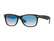 Sonnenbrillen Wayfarer - Ray-Ban NEW WAYFARER RB2132 62423F