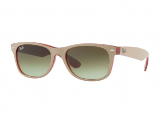 Classic Way Sonnenbrillen - Ray-Ban NEW WAYFARER RB2132 6307A6