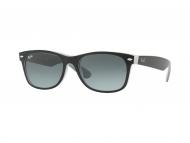 Sonnenbrillen Wayfarer - Ray-Ban NEW WAYFARER RB2132 630971