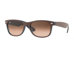 Classic Way Sonnenbrillen - Ray-Ban NEW WAYFARER RB2132 6310A5