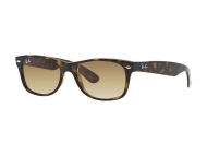 Sonnenbrillen Wayfarer - Ray-Ban NEW WAYFARER RB2132 710/51