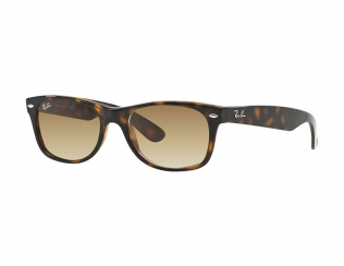 Classic Way Sonnenbrillen - Ray-Ban NEW WAYFARER RB2132 710/51