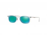 Sonnenbrillen Wayfarer - Ray-Ban NEW WAYFARER RB4225 646/3R