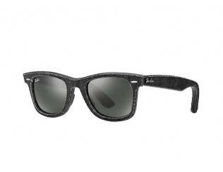 Sonnenbrillen - Wayfarer - Ray-Ban WAYFARER RB2140 1162
