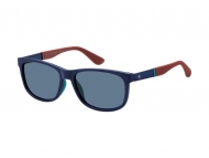 Sonnenbrillen Tommy Hilfiger - Tommy Hilfiger TH 1520/S PJP/KU