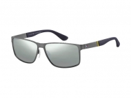 Sonnenbrillen Tommy Hilfiger - Tommy Hilfiger TH 1542/S R80/T4