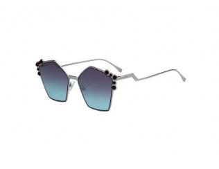 Sonnenbrillen Extragroß - Fendi FF 0261/S 6LB
