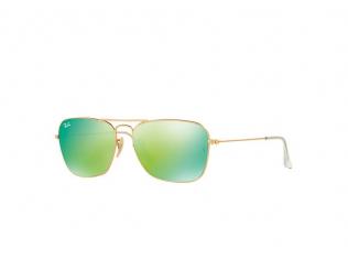 Sonnenbrillen - Ray-Ban CARAVAN RB3136 112/19