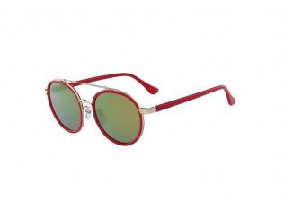 Sonnenbrillen Rund - Calvin Klein CK1225S-628