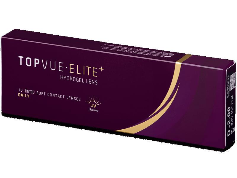 TopVue Elite+ (10 Linsen) - Tageslinsen