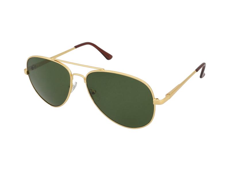 Sonnenbrille Alensa Pilot Gold