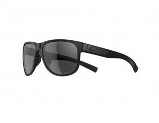 Sonnenbrillen - Quadratisch - Adidas A429 50 6050 SPRUNG