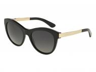 Sonnenbrillen - Dolce & Gabbana DG 4243 501/T3
