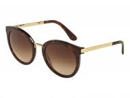 Sonnenbrillen - Dolce & Gabbana DG 4268 502/13