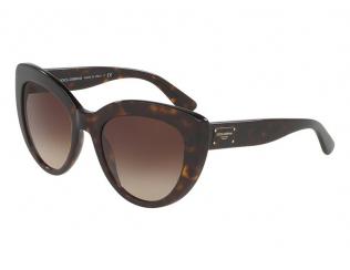 Cat Eye Sonnenbrillen - Dolce & Gabbana DG 4287 502/13
