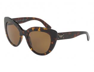 Cat Eye Sonnenbrillen - Dolce & Gabbana DG 4287 502/83