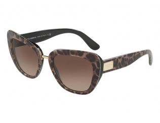 Cat Eye Sonnenbrillen - Dolce & Gabbana DG 4296 199513