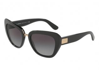 Cat Eye Sonnenbrillen - Dolce & Gabbana DG 4296 501/8G