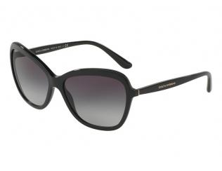 Cat Eye Sonnenbrillen - Dolce & Gabbana DG 4297 501/8G
