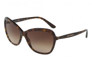 Cat Eye Sonnenbrillen - Dolce & Gabbana DG 4297 502/13
