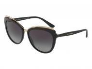 Sonnenbrillen - Dolce & Gabbana DG 4304 501/8G