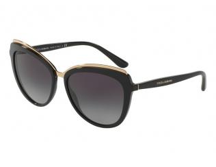 Cat Eye Sonnenbrillen - Dolce & Gabbana DG 4304 501/8G