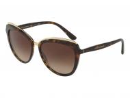Sonnenbrillen - Dolce & Gabbana DG 4304 502/13