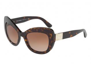 Cat Eye Sonnenbrillen - Dolce & Gabbana DG 4308 502/13