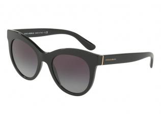 Cat Eye Sonnenbrillen - Dolce & Gabbana DG 4311 501/8G