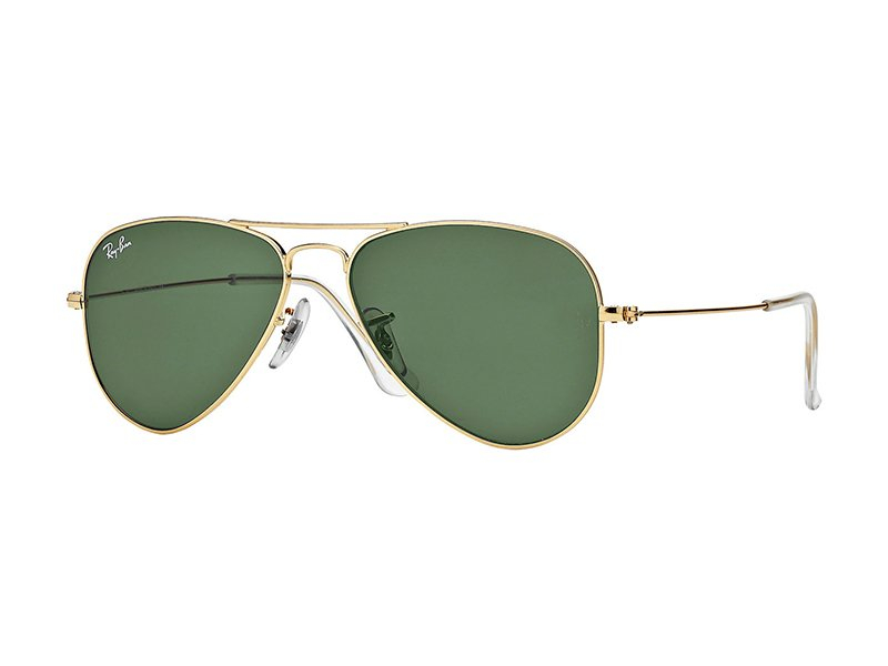 Sonnenbrille Ray-Ban Original Aviator RB3044 - L0207