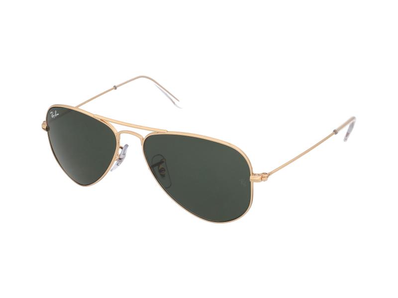 Sonnenbrille Ray-Ban Original Aviator RB3044 - L0207