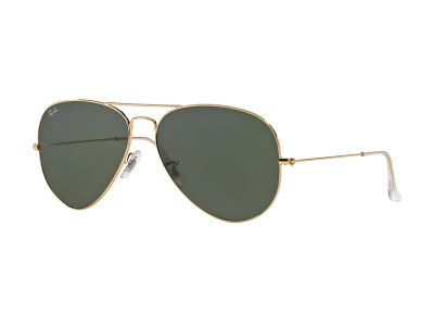 Sonnenbrille Ray-Ban Original Aviator RB3025 - 001